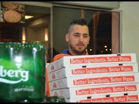 Embedded thumbnail for APOEL & Papa John's Activation (Nov 2017)